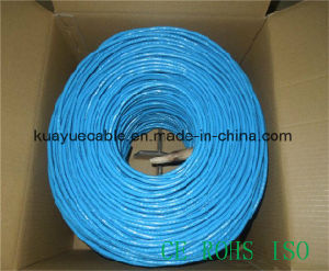 8 Number of Conductors and Cat 5e Type CAT6 UTP /Data Cable/ Communication Cable/ Connector/ Audio Cable pictures & photos