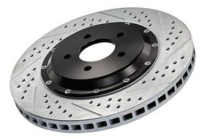High Quantity of Car Brake Disc pictures & photos