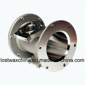 Precision Casting, Precision Metal Casting pictures & photos