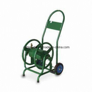 North American Market Garden Hose Reel Cart (TC4703) pictures & photos