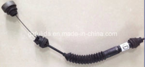 Auto Clutch Cable Available for Peugeot pictures & photos