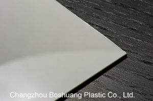 High Glossy ABS Plastic Sheet for Advertising Print pictures & photos