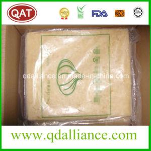 Frozen White Garlic Paste Exporting to Korea pictures & photos