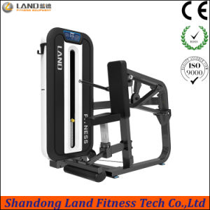 Commercial Gym Use Equipment Seated DIP