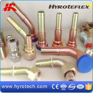Hot Sale Hose Fittings pictures & photos