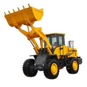 Chinese 3ton Wheel Loader 936 with Ce pictures & photos