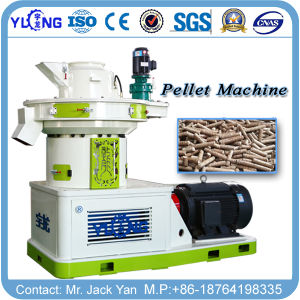 5 Ton/Hour Rice Husk Pellet Machine Production Line pictures & photos