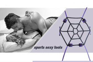 Sex Tools for Sale Love Net Restraints Sex Bondage Sex Harness Bondage pictures & photos