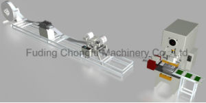 Automatic Number Plate Production Line