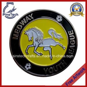 Custom Sports Souvenir Coin, Accept Paypal pictures & photos