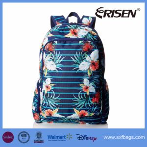 Brightly Painted Children School Backpack Kids Shoulder Bag Supplier pictures & photos