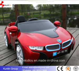 New Model Children Drivable Baby Electric Car, Ride on Motorcycle, Kids Battery Powered MP3, USB pictures & photos