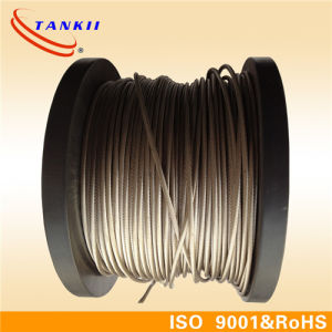 Pure Nickel Stranded wire the multi-strand nickel wire pictures & photos