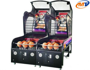 Luxury Baseketball Game Machine for Play Ground Entertainment Equipment (MT-1026) pictures & photos