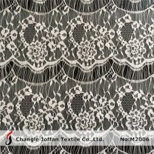 African Swiss Voile Lace Fabric (M2006) pictures & photos