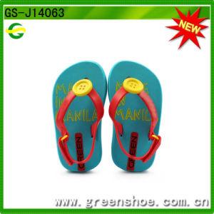 New Children Baby EVA Beach Sandals pictures & photos