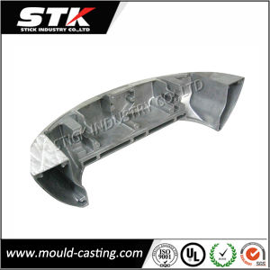 Competitive Aluminum Alloy Die Casting for Electric Part (STK-ADO0016) pictures & photos