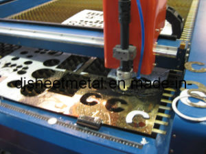 Sheet Metal Stamping Part pictures & photos