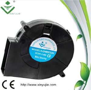 97*95*33mm DC Blower Fan Made in China 2016 Hot Selling Plastic Mini Fan pictures & photos