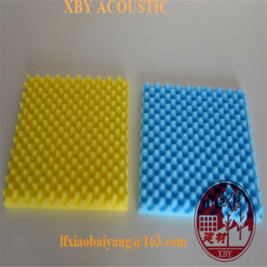 Sound Absorption Acoustic Foam Panel Decorative Wall Cladding Decoration Ceiling Board 3D Wall Panel pictures & photos