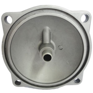 OEM Custom Low Pressure Aluminum Die Casting with ISO 9001 pictures & photos