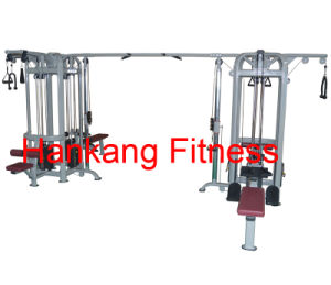 Signature Line, Protraining Equipment, Gym Machine-Mj8 Multi-Jungle (PT-932) pictures & photos