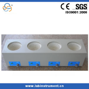 Ce Four Rows Electronic Control Heating Mantle pictures & photos
