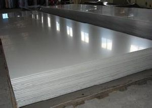300series Stainless Steel Plate