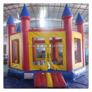 Big Size Inflatable Jumping House Castle for Sale