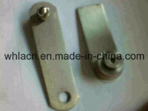 Glass Balustrade Handrail Fittings (investment casting) pictures & photos