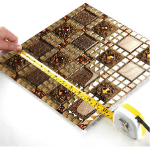 Build Materials Glass Brick Wallpaper pictures & photos