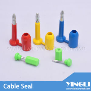 Container Bolt Seal with Super Security pictures & photos