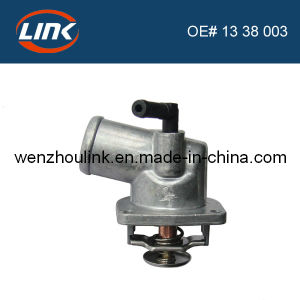 china coolant thermostat for opel astra h 13 38 003 china coolant thermostat thermostat housing. Black Bedroom Furniture Sets. Home Design Ideas