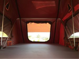 Camping off-Road Tents Camping Outdoor Roof Top Tents for Hiking pictures & photos