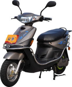Zhongchi High Quality 800W Brushless Motor CE E Electric Scooter (TD-16)