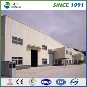 Cheap Steel Structure Prefabricated Agriculture Warehouse Prices pictures & photos