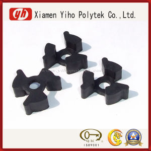 Molded Rubber Parts Manufacturer Produce ISO9001, RoHS Export Rubber Parts pictures & photos