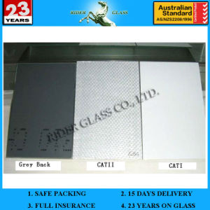 1.3-6mm Mirror Safety Backing Protect pictures & photos