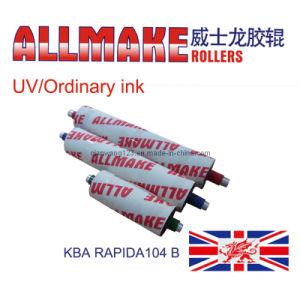 KBA Rubber Rollers (RAPIDA 104B)