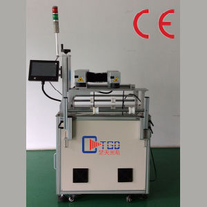 Automatic Laser Engraving Machine