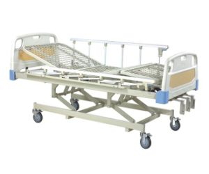 Manual Bed with Three Functions Xh-T203b