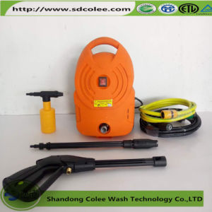 Farmland Irrigation High Pressure Washing Machine for Family Use pictures & photos