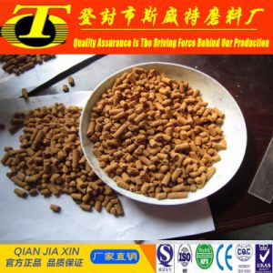 Professional Manufacturer Granular Ferric Oxide Desulfurizer for Biogas Remove pictures & photos