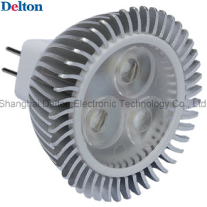 3W MR16 LED Spot Light (DT-SD-015B) pictures & photos