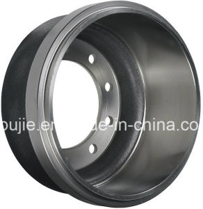 Hot Quality 0310667290 Truck Brake Drums pictures & photos