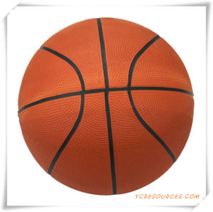 PVC&PU Basketball for Promotion pictures & photos