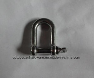Rigging High Strength Stainless Steel JIS 1169 Type Eye Nut pictures & photos