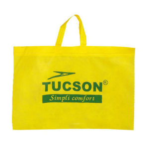 Promotionable Non-Woven Bag with Large Space pictures & photos