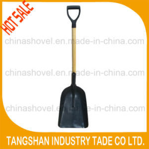 PVC Grip Shovel Spoon and Snow Shovel pictures & photos