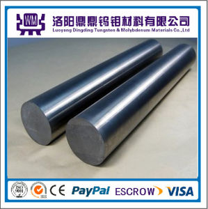 Pure Tzm Molybdenum Alloy Rods / Bars pictures & photos